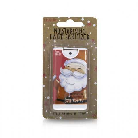 Christmas Friends Moisturising Hand Sanitizer Spray (1 Supplied)
